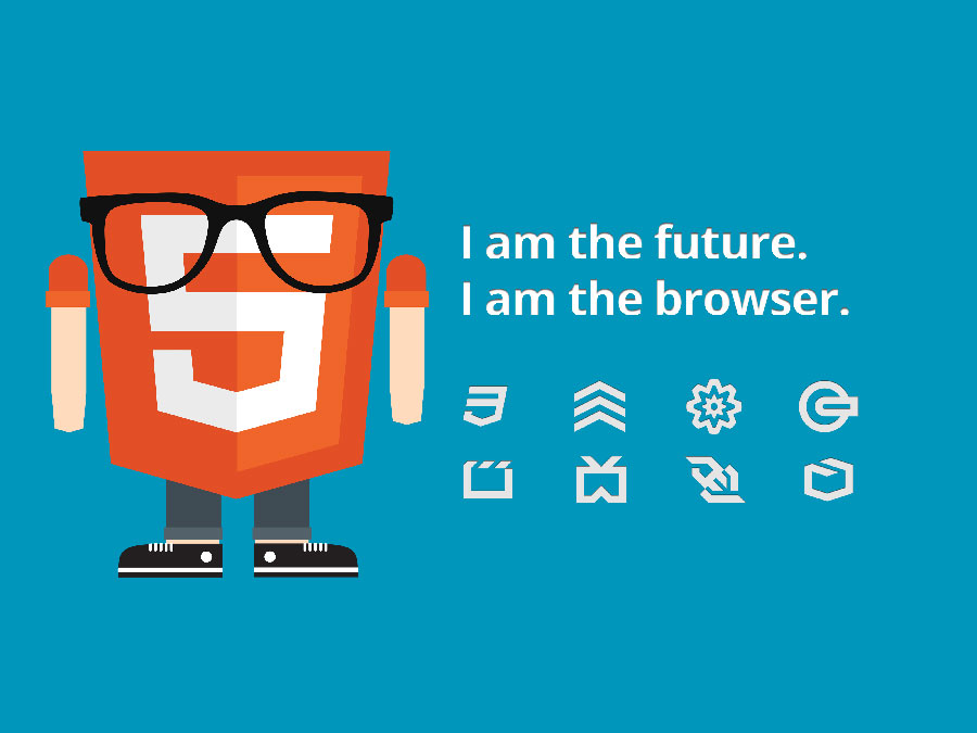 HTML5 to be adopted by Google
