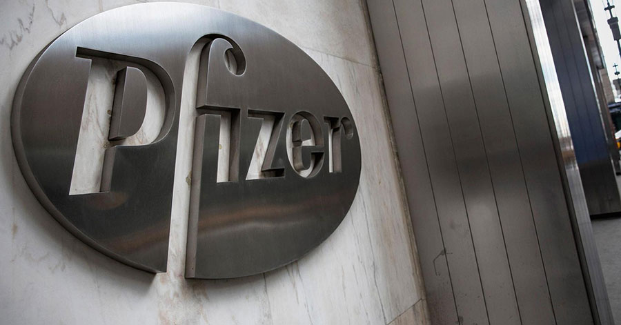 Pfizer buys Anacor