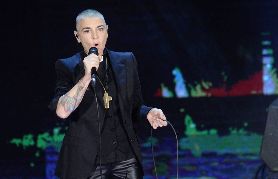 Irish singer Sinead O'Connor was found safe on Monday after she was reported missing in a Chicago suburb and police issued a well-being check notice. Image Credit: NBC News
