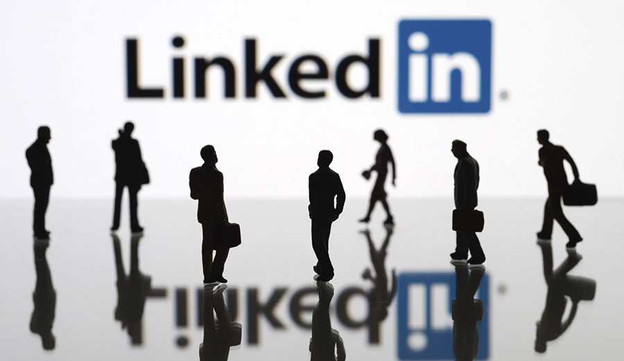Data from 167 million LinkedIn users from 2012 leaked