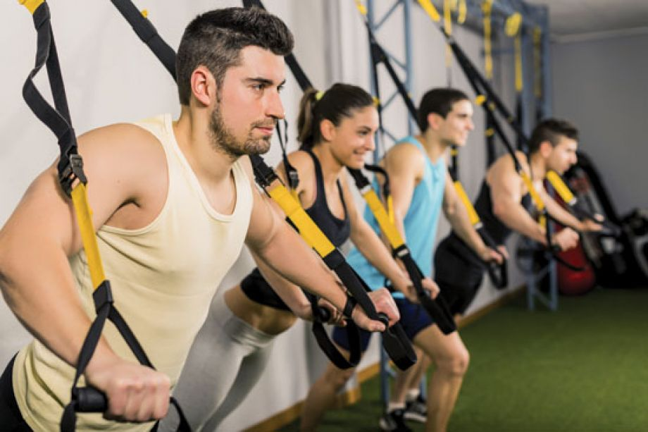 The American College of Sports Medicine recently released their 2016 American Fitness Index on the health. Image Credit: Chicago Tribune