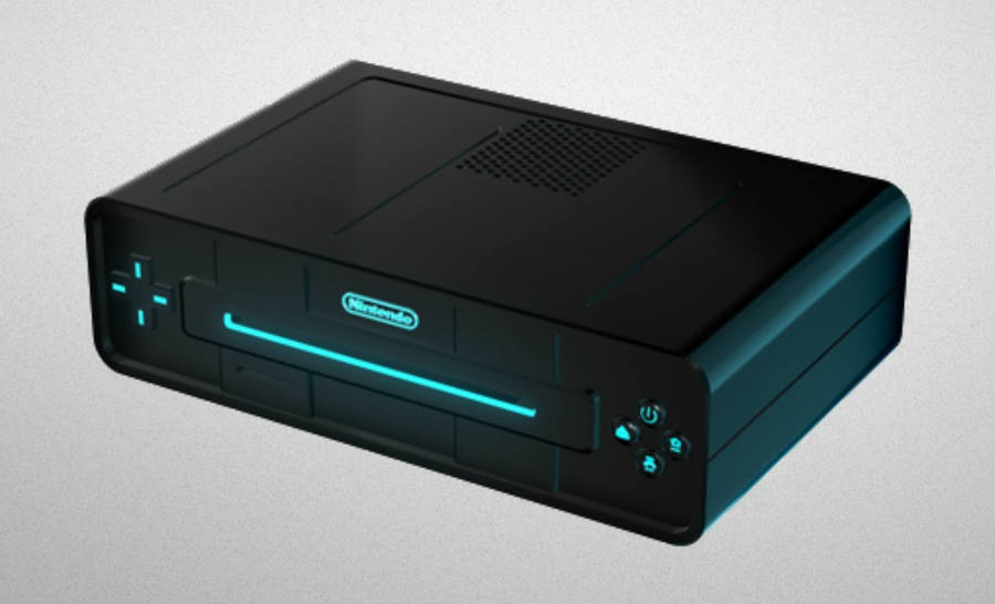 The new Nintendo NX is set to compete with Sony and Microsoft.