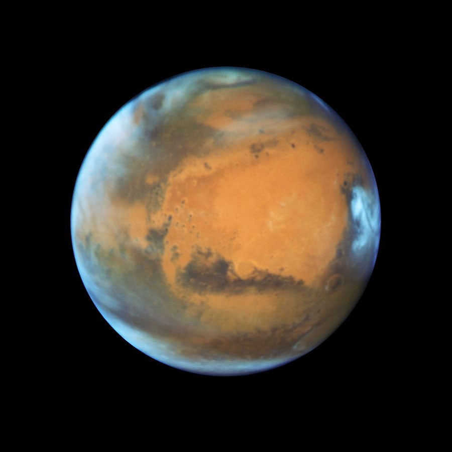 Mars to reach closest distance to Earth