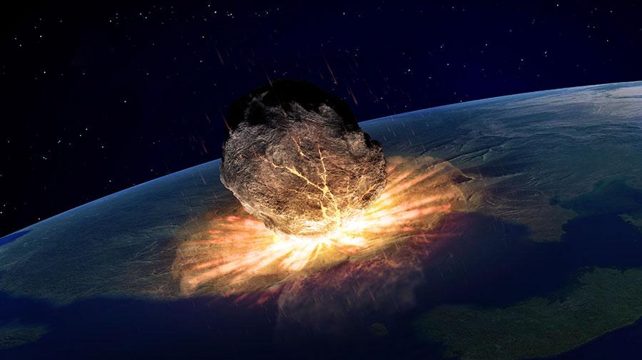 Killer asteroids under scrutinity