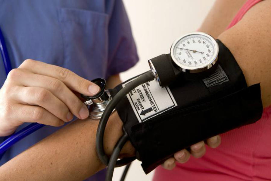 People who get their high blood pressure down to normal levels may substantially cut their risk of heart-related diseases or conditions