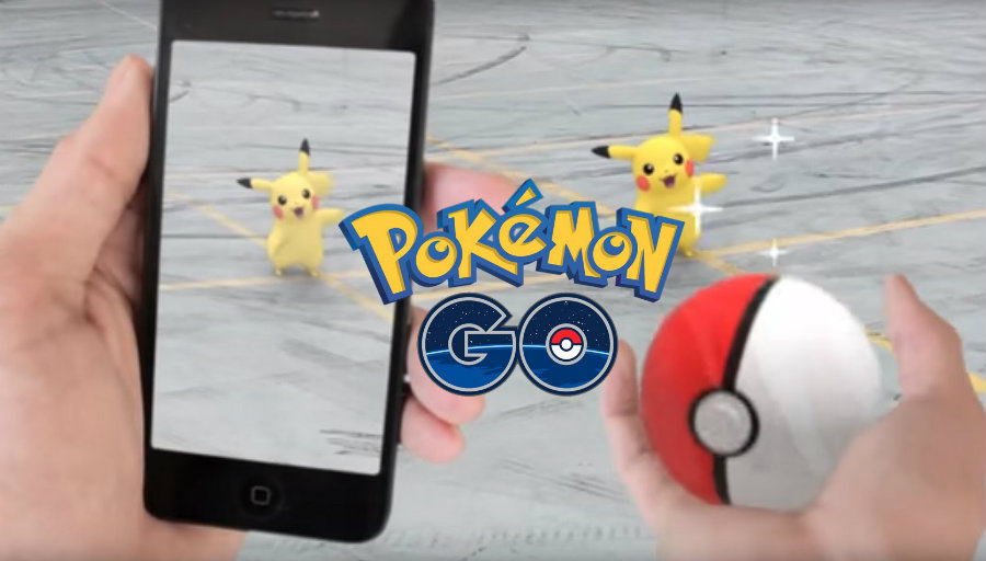 On May 25, Niantics has proclaimed that Pokémon Go field testers will be available in the United States. Photo credit: Funstuffnthings