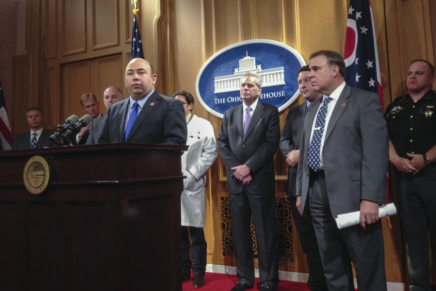 Medical marijuana may become reality in Ohio this year