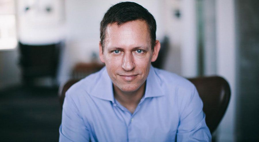 Peter Thiel is secretly fighting Gawker