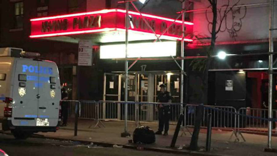 Shooting at T.I. concert results in one casualty and three others injured