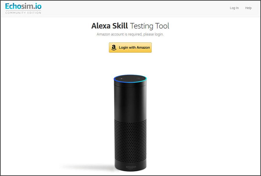 Amazon's Alexa is now on the web