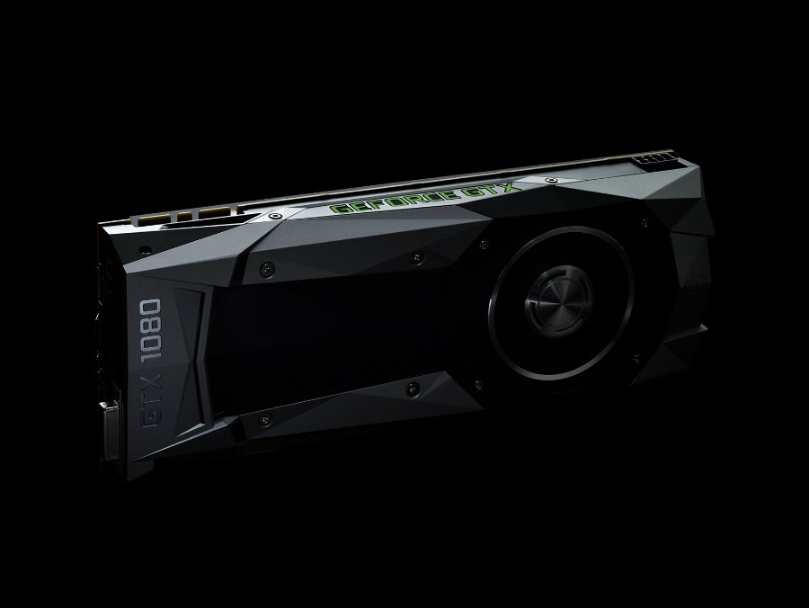 The newest GPU in the GeForce series is the GTX 1070, that will be launched on June 10. Photo credit: Elotrolado.net