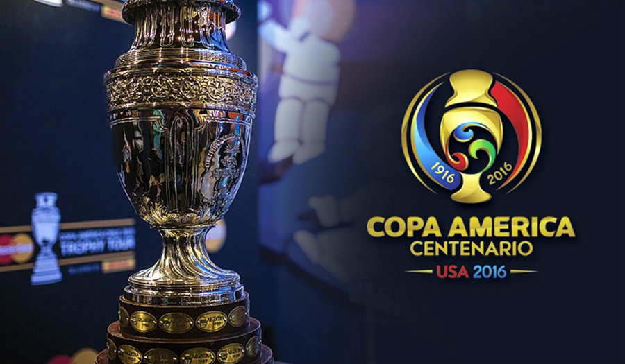 Copa America Centenario edition starts on Friday with an opening match between the United States and Colombia. Photo credit: World Soccer Talk