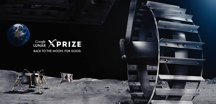 X Prize Moon Robot Contest' deadline has been pushed back a year.