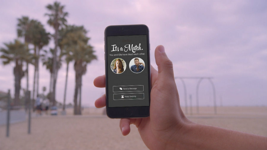 Tinder, the matching application has announced that only 18+ users will be allowed on the platform starting next week. Photo credit: NBC News