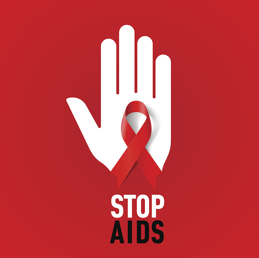 Aids epidemic in NY