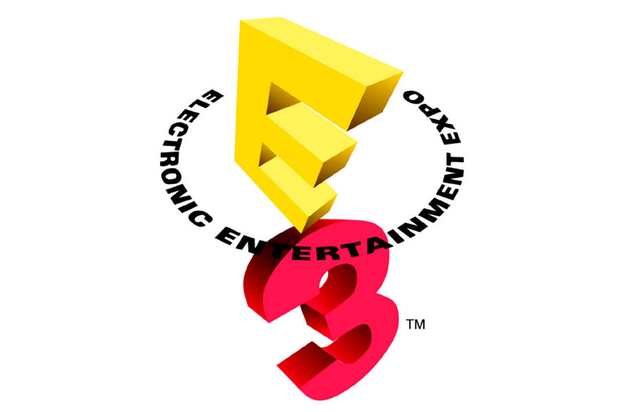 E3 live stream conference