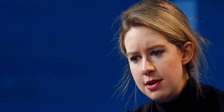 Walgreens to end relationship with Theranos