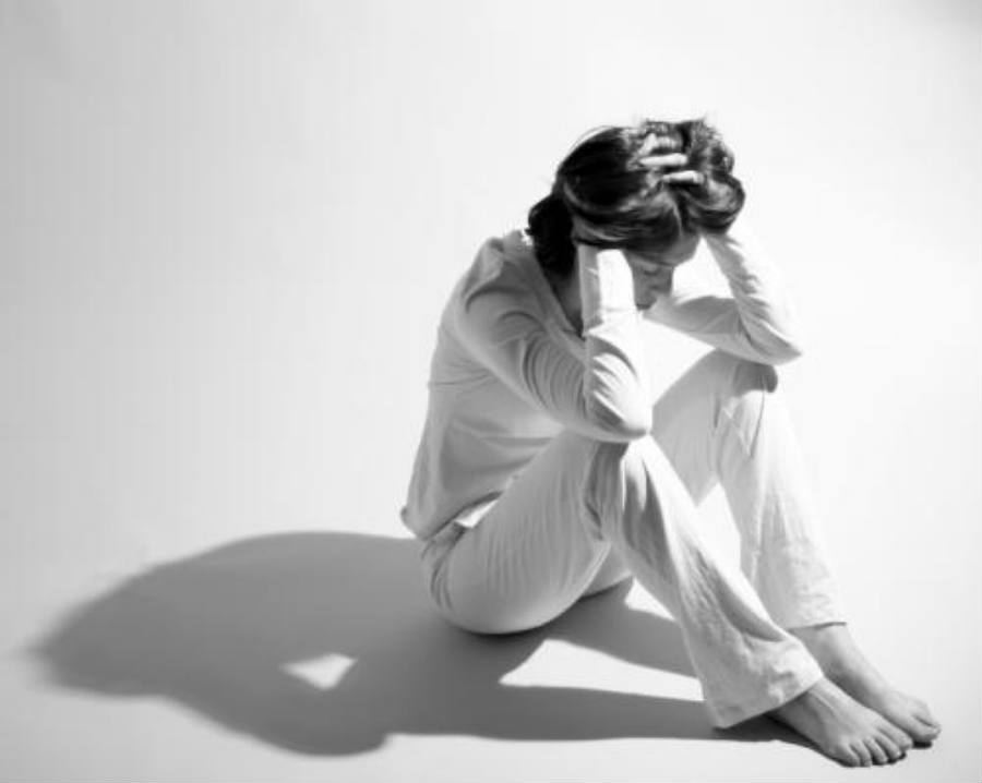 The study published in this month's Health Affairs journals claims mentally ill people can be as violent as healthy people. Image Credit: Shock MD