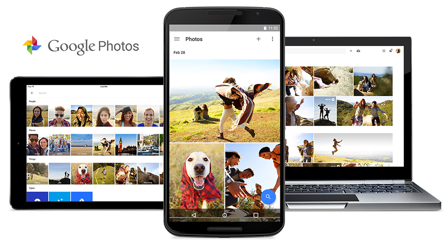google-photos-slideshow