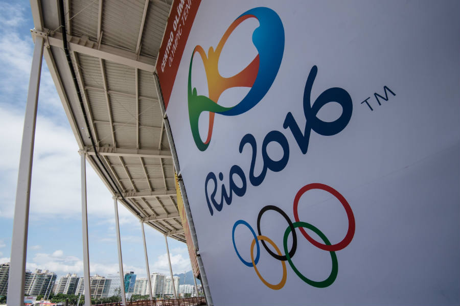 This year's Olympics could be facing more than uncertainty considering Rio's state of emergency could mean the event may be postponed, or cancelled. Image Credit: IBT