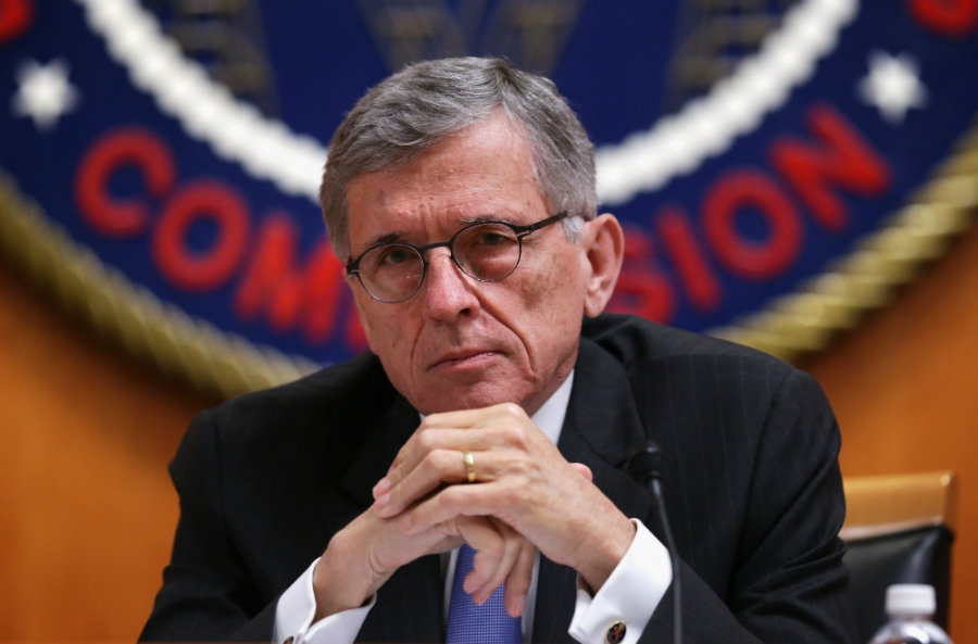 FCC chairman Tom Wheeler seeks to let people use whatever cable box they want, as the argument about unlocking set top boxes continues. Image Credit: IBT