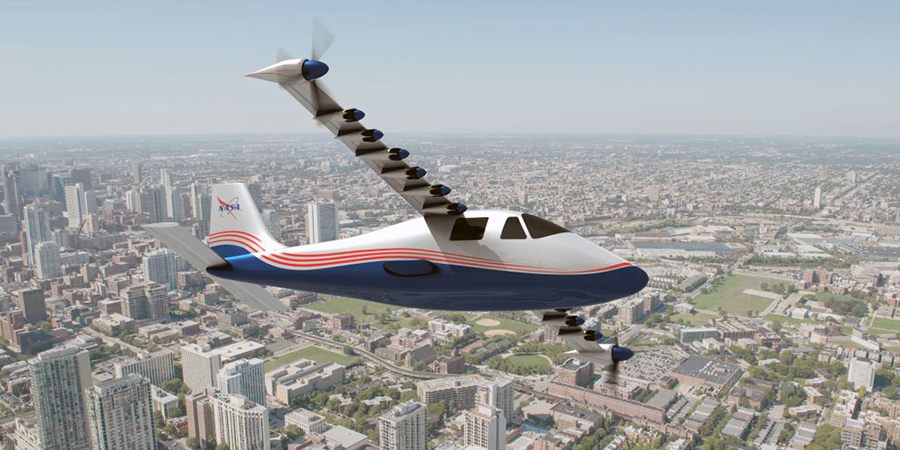 nasa-electric-plane