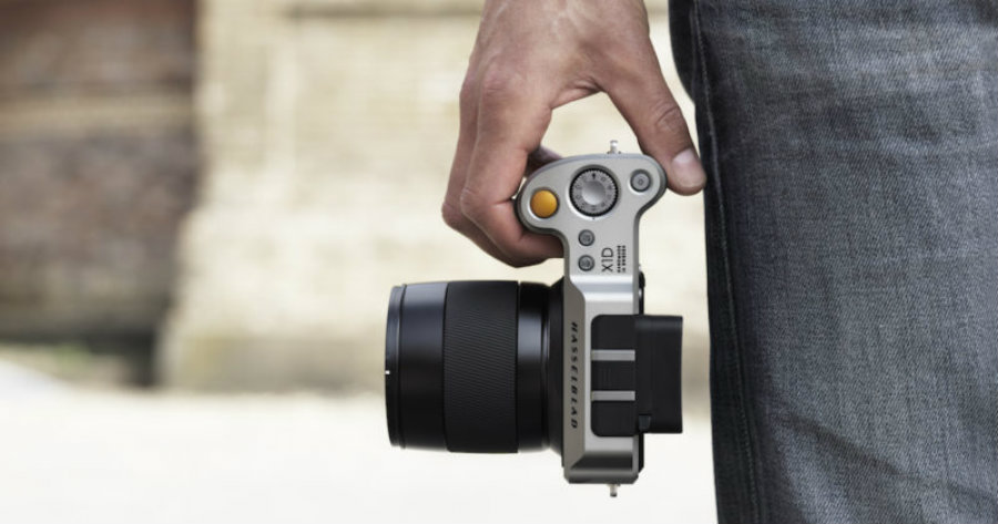 The Hasselblad X1D release comes along with two different lenses, the XCD 45mm F/ 3.5, and the XCD 90mm F/ 3.2 lens. Image Credit: DIY Photography