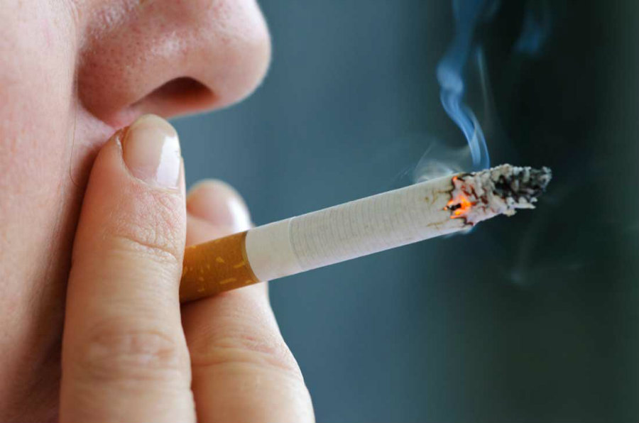 According to researchers from the University of North Carolina at Chapel Hill, U.S. adults have little awareness regarding the chemical components they ingest while smoking cigarettes. Photo credit: AirBetter.org