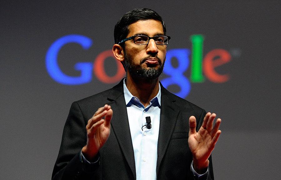 Sundar-Pinchai-google
