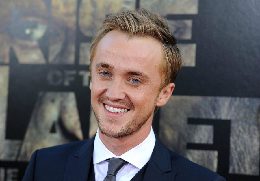 Tom Felton, the actor who is best known for portraying the role of the evil Draco Malfoy in the Harry Potter films, is going to be part of The Flash cast in the upcoming third season, TVLine reports. Photo credit: Movpins