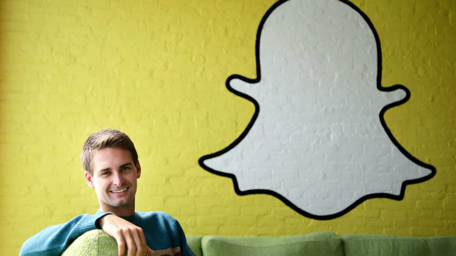 The video-streaming app Snapchat has recently introduced plenty of new features, filters most of all. Nevertheless, the latest update brings people closer by allowing them to share content through the app. Image Credit: QZ