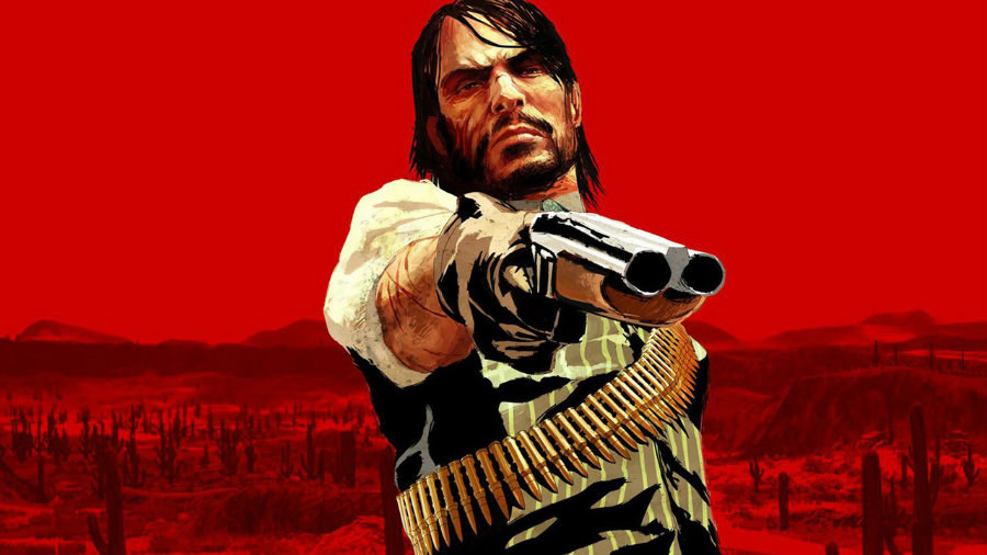 Red Dead Redemption has made available for Xbox One users through the backward compatibility feature in the console. Photo credit: Kotaku