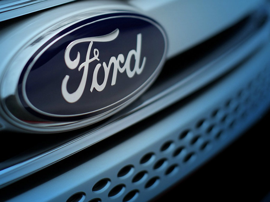 Ford Motor Co. has chosen to invest in Civil Maps, a 3D maps start-up, in order to push forward the developing of self-driving cars. Photo credit: Ford