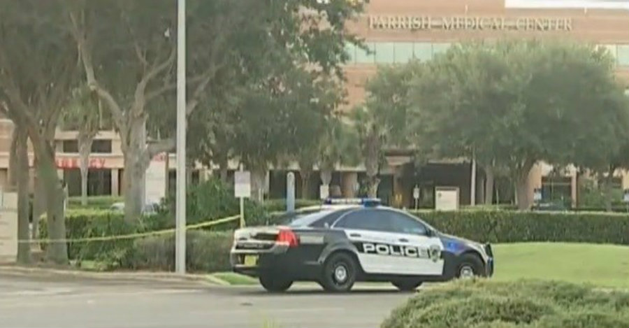 The person responsible for the shooting rampage in a Florida Hospital has been identified as David Owens. Image Credit: WKOW