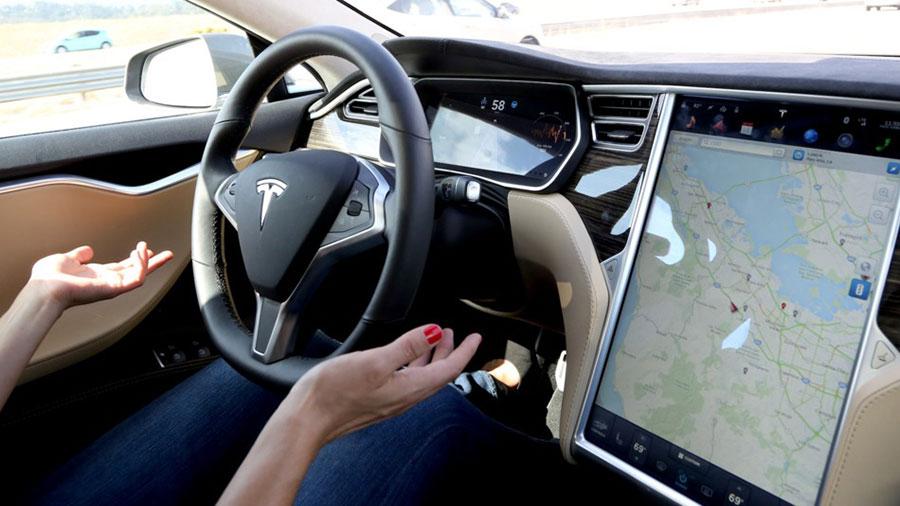 Tesla working on Autopilot radar changes after fatal crash