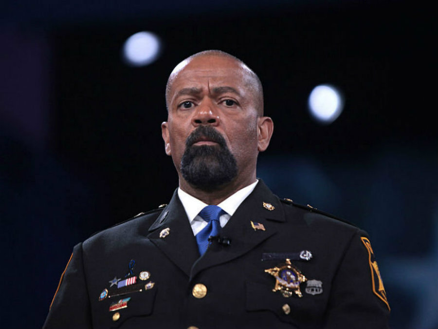 The Sheriff did not hesitate, and he openly blamed the Black Lives Matter movement and what he defined as the anti-police rhetoric a lot of people is using. Image Credit: On Milwaukee