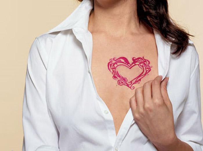 Heart-Women