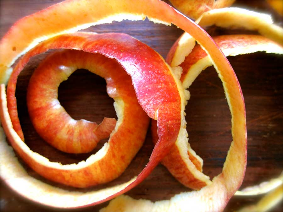 Apple-peels-muscles