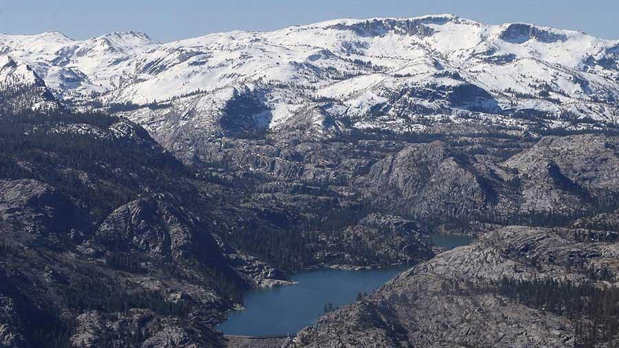 Snowpack-Sierra-Nevada
