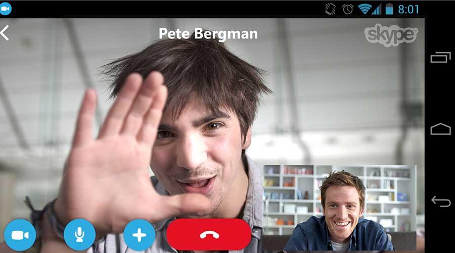 Skype-microsoft-Edge