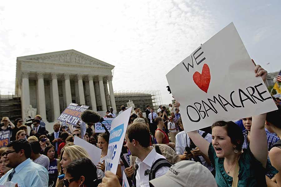 Obamacare-uninsured