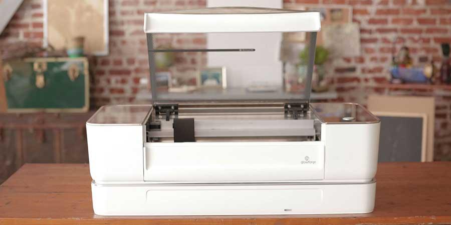 glowforge-3D-printers