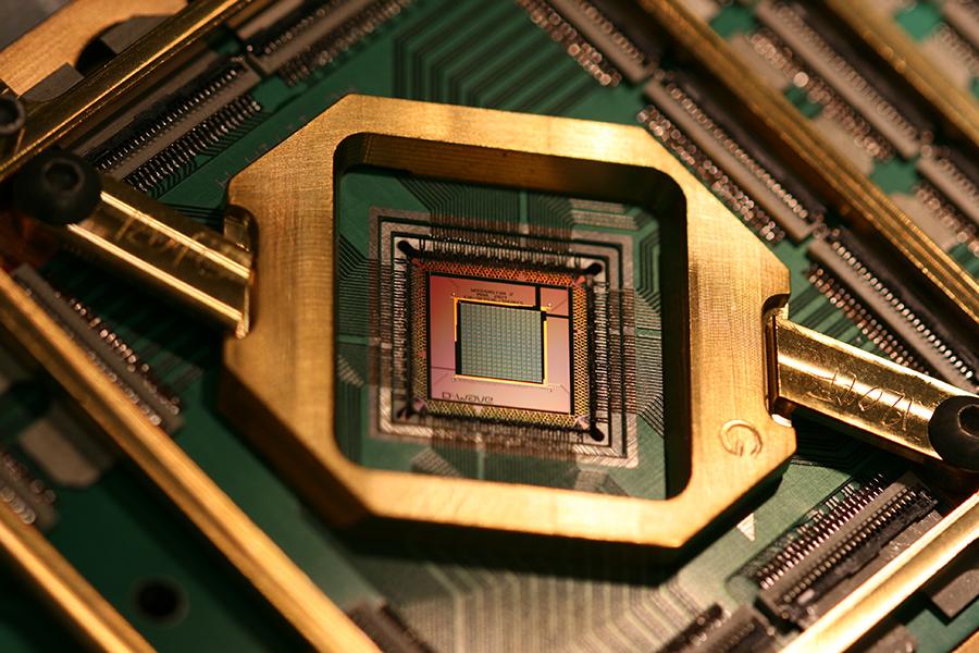 D-Wave-2X-Quantum-System