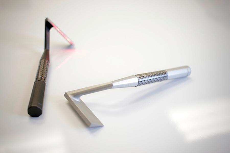 Skarp-Laser-Razor
