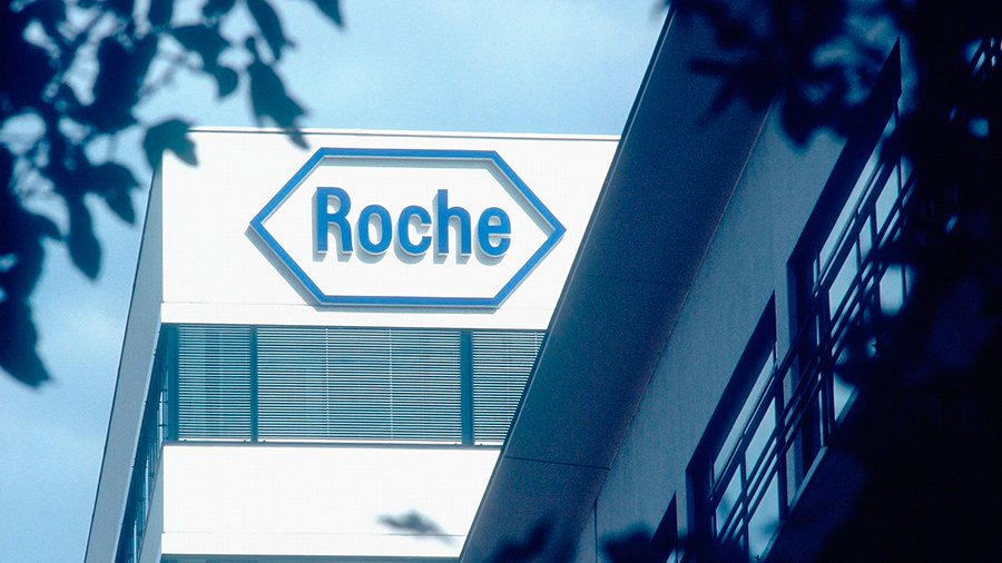 Roche-Pharmaceuticals