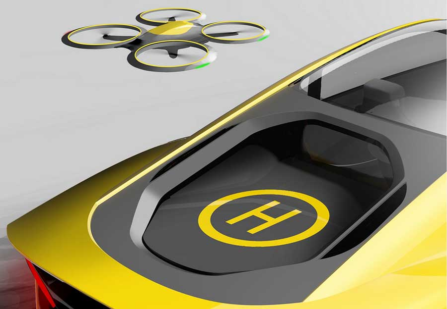 Rinspeed-Etos-drone