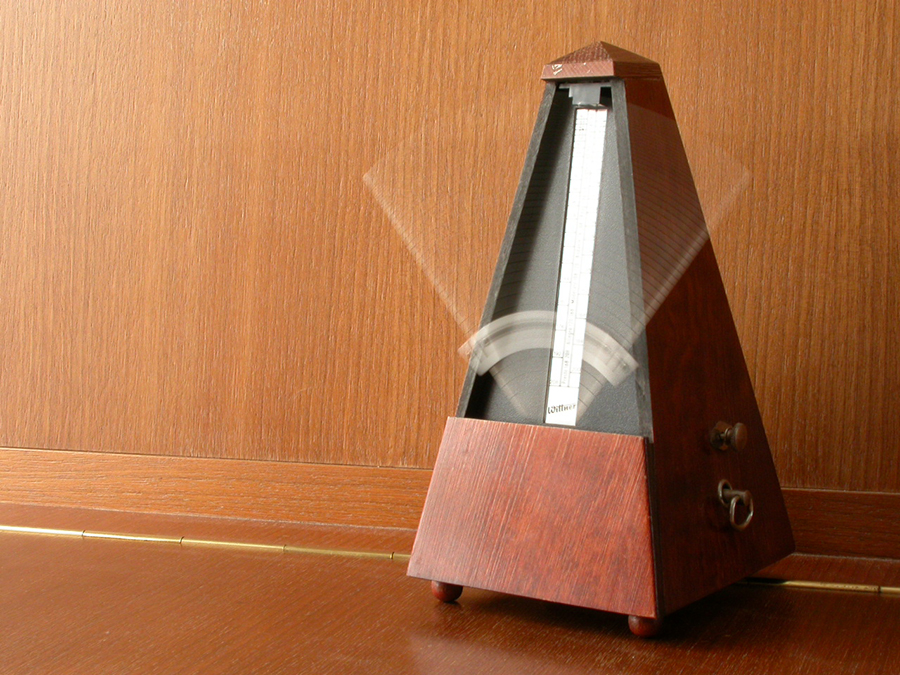 Metronome-and-CPR