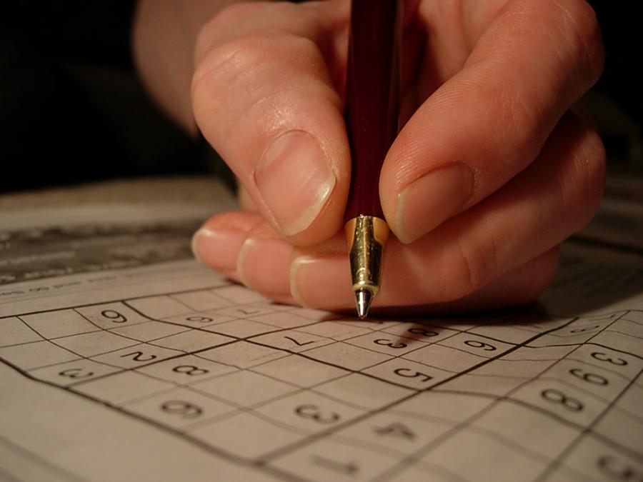 Sudoku-caused-seizure-in-man