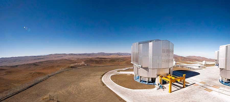 Observatory_Atacama_Desert