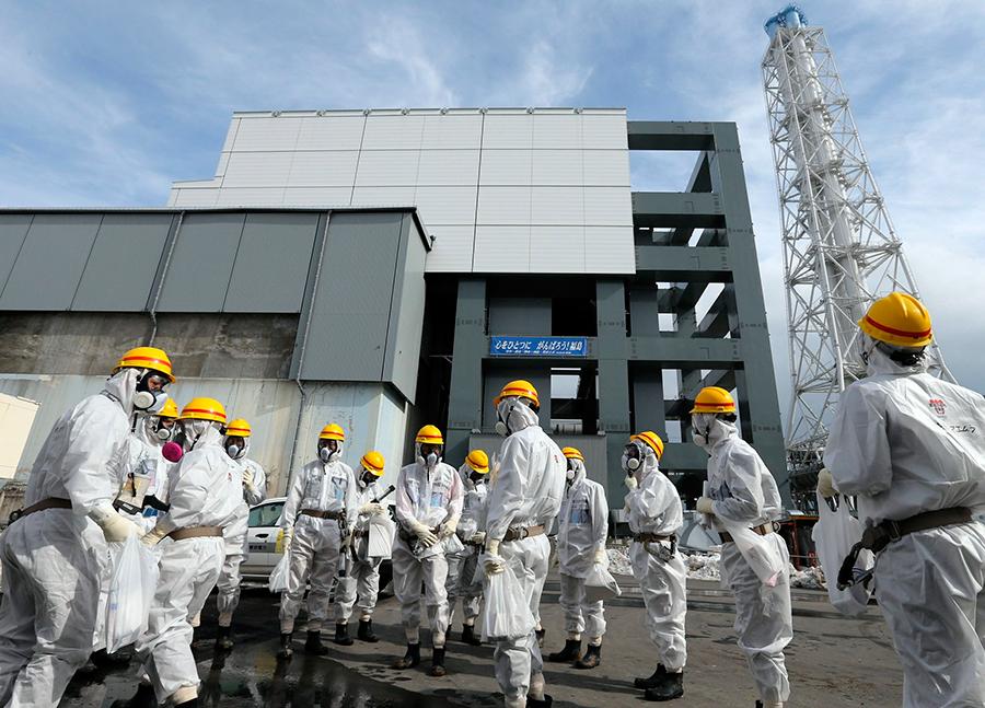 Fukushima-worker-developed-leukemia
